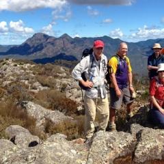 Horizon Guides Day Walks 2016