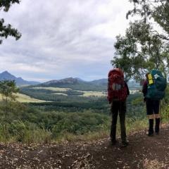 Horizon Guides Bush walks Winter-Spring 2020